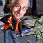 Bloomberg vs. Occupy Wall Street