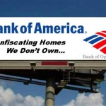 Bank of America: Always Thinking of You
