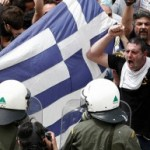 Shaking the System: A Greek Gift to Occupy USA