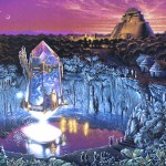James Tyberonn ~ Metatron on the Crystal Vortex & the Ascension