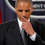 AG Holder Could Be Jailed for Ongoing Fast & Furious Cover-up