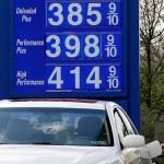 Kurt Nimmo ~ Fed Boss Bernanke Promises Record High Gas Prices Through Summer