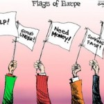 Greg Hunter ~ Will Fed Printing Press Try to Save Europe?
