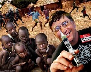 Gates Backs Vaccine Depopulation Programs | Shift Frequency