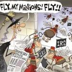 Joe Wolverton II ~ Supreme Court Rewrites ObamaCare; Rules Individual Mandate Is Permissible Tax