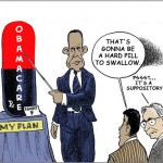 Raven Clabough ~ Texas Refuses To Implement Obamacare