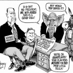 Sean Kerrigan ~ Obama And Romney – Gangsters For Fascism