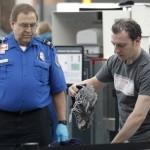 Paul Joseph Watson ~ TSA Worker 'Smacked Me In My Testicles' For Refusing Body Scan