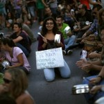 Common Dreams Staff ~ 'Global Noise' Against Austerity Sweeps Cities Worldwide