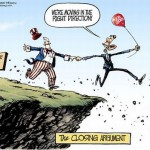 Judicial Watch ~ Obama Walks Off Fiscal Cliff; Redistributes $6 Billion Dollars To Make Asia Green
