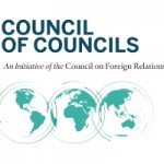 Nicholas West ~ Council On Foreign Relations Plan For Global Governance In 2013