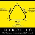 Erik Garcés ~ Opposite Consciousness – The Fear Control Loop