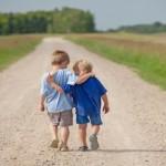Soren Dreier ~ The Currency Of Kindness