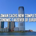 James Hall ~ Goldman Sachs – First Learn, Then Earn And Serve