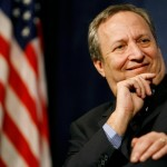 Zachary Goldfarb & Ylan Mui ~ Larry Summers Withdraws Name From FED Consideration