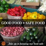 Mark A. Kastel ~ The FDA's New Food Safety Rules Will Force Many Local And Organic Farms Out Of Business