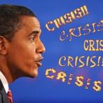 James Lewis ~ Dangerous Times: The Crisis-Monger