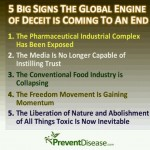 Marco Torres ~ 5 Big Signs The Global Engine Of Deceit, Lies And Control Are Coming To End