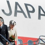 Sreeram Chaulia ~ Chrysanthemum Diplomacy: Japanese Emperor Returns To India