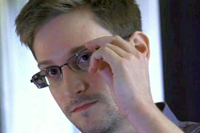 """The public needs to know the kinds of things a government does in its name, or the 'consent of the governed' is meaningless. . . The consent of the governed is not consent if it is not informed."" - Edward Snowden"