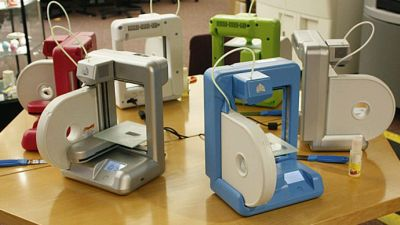 LowCost3dPrinter
