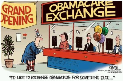 obamacareExchangeCartoon