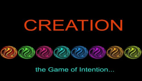 The Inner Guidance Experiment: Are You Ready To Play? Creationgameofintention