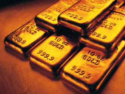 goldBullion