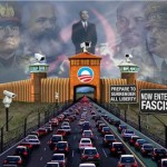 Signs The Elite Are Transforming Society Into A Total Domination Control Grid