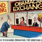 Jonathan Turley ~ Obama Administration Moves To Unilaterally Make Billions Available To Insurance Companies Under The ACA