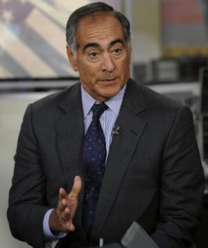 John Mack, former chief executive officer of Morgan Stanley ~ Peter Foley/Bloomberg via Getty Images