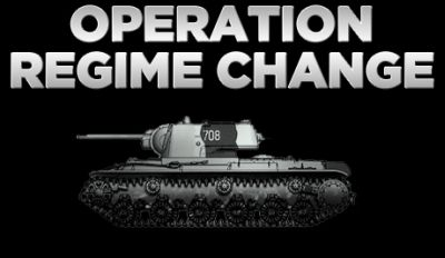 OperationRegimeChange