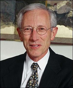 Stanley Fischer, Former Vice Chairman of Citigroup, Nominated to Serve as Vice Chairman of the Federal Reserve Board of Governors