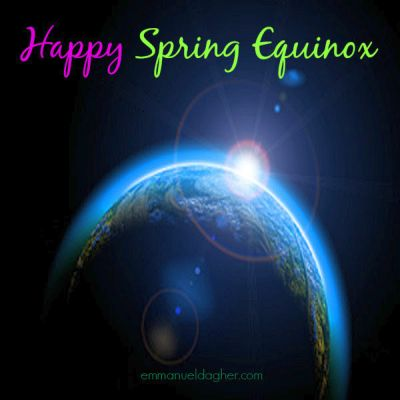 HappySpringEquinox