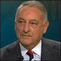 Sanford (Sandy) Weill, Appearing On CNBC July 25, 2012