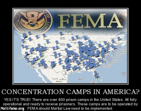 first image of Concentration Camps Martial And Camps On Pinterest with FEMA_Camps