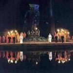 Belsebuub ~ The Unseen Spiritual War Beneath the Veneer of Society