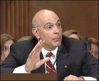 Daniel Stipano, Deputy Chief Counsel of the OCC, Testifying Before the U.S. Senate on April 11, 2013