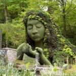 Zen Gardner ~ The Gnostic Scenario Of The Earth Goddess Sophia