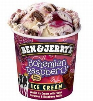 Icecream_BenJerry