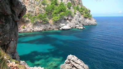 MediterraneanSpainWaterSeaCoast
