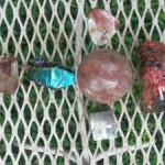 Adrienne Goff ~ Crystals For The Summer Solstice: Shining Your Light!