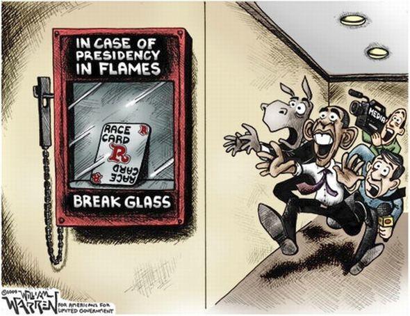 InCaseOfBlackPresidencyInFlames_Cartoon