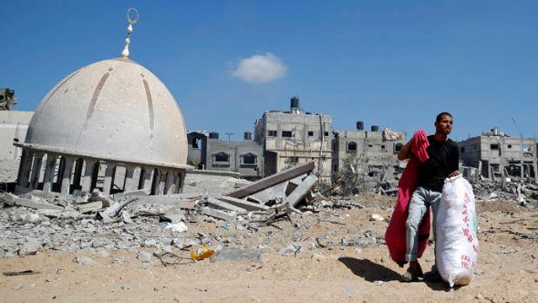 GazaDestroyed