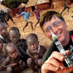 Mikael Thalen ~ Bill Gates Calls For 'Global Government'