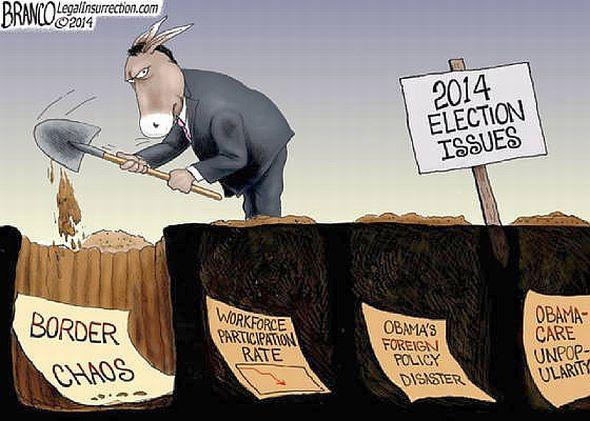 Obama2014ElectionsCartoon