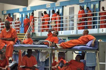 PrisonOvercrowdingCalifornia