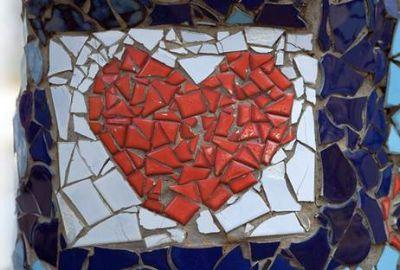 HeartHealingTrauma