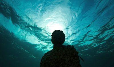 UnderwaterMan