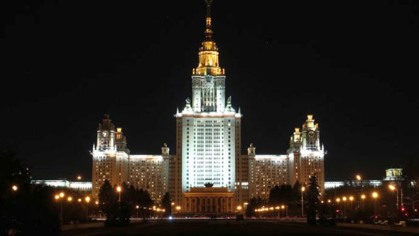 MoscowStateUniversity